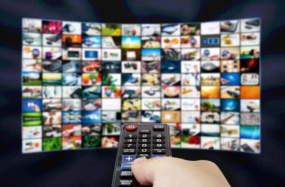 activities Broadcasting