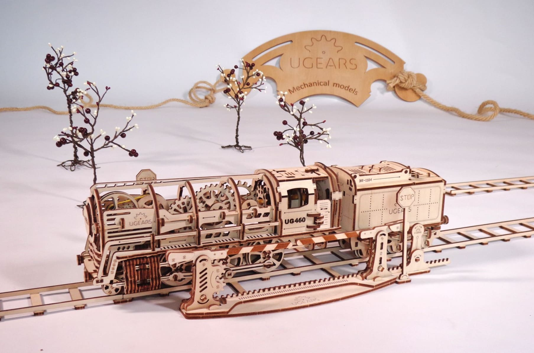 Essential Reasons Why UGEARS Models Are The Worlds' Best