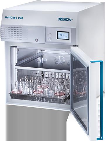 cell culture incubator