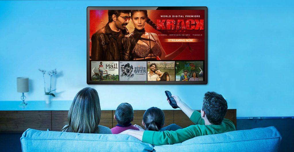 online movies apk