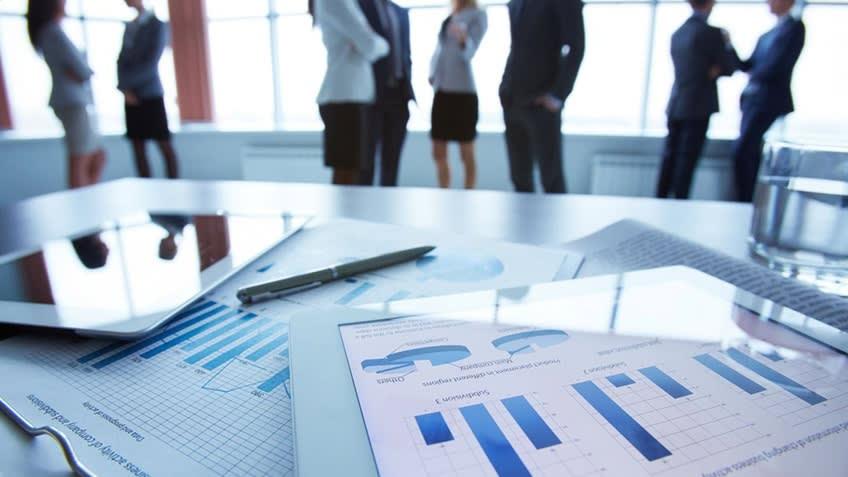 corporate data analytics platform singapore