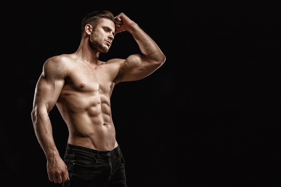 testosterone replacement